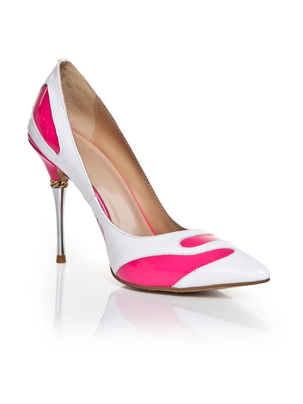 Pointed Toe High Heels S5LSDN1222LF